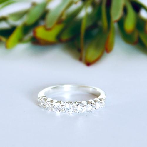 Multi-Diamond-Ring